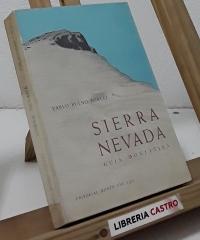 Sierra Nevada - Pablo Bueno Porcel