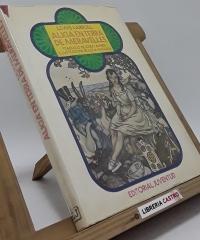 Alícia en terra de meravelles (il.lustrat per Lola Anglada) - Lewis Carroll