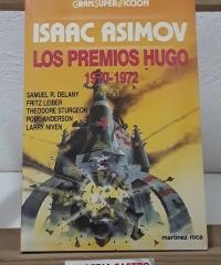Los Premios Hugo 1970-1972 - Varios