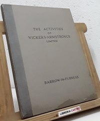 The Activities of vickers-armstrongs limited - Varios