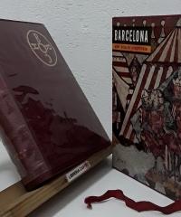 Barcelona. Vint segles d'història - Josep Mª Garrut