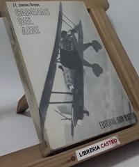 Cadenas del aire - J.L. Jiménez Arenas