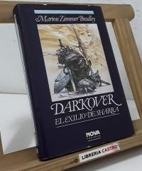 Darkover. El exilio de Sharra - Marion Zimmer Bradley