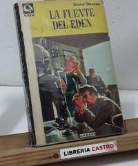 La fuente del Eden - David Ducan