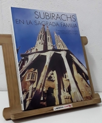 Subirachs en La Sagrada Família - Varios