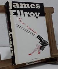 Sangre vagabunda - James Ellroy