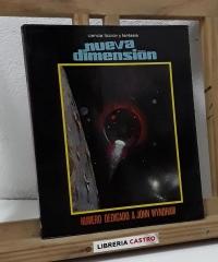 Nueva Dimensión nº35. Número dedicado a John Wyndham - Varios
