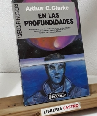 En las profundidades - Arthur C. Clarke