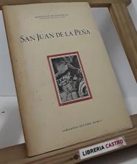 San Juan de la Peña - Francisco  Olivan Baile