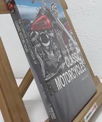 The complete encyclopedia of classic motorcycles - Mirco de Cet