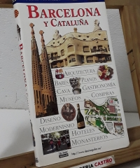 Guías Visuales. Barcelona y Cataluña - Varios