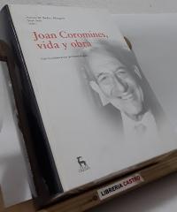 Joan Coromines, vida y obra - Varios
