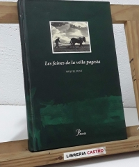 Les feines de la vella pagesia - Miquel Pont