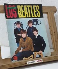 Conozca a  Los Beatles - Supervisado por M. Torelló