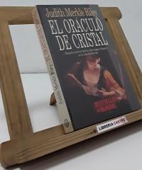 El Oráculo de cristal - Judith Merkle Riley