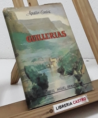 Guillerias - Agustín Cardós
