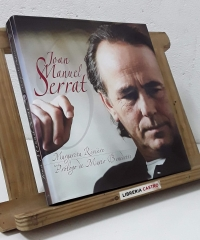 Joan Manuel Serrat. Biografía - Margarita Rivière