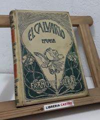 El calvario - Francisco Acebal