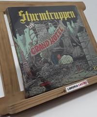 Sturmtruppen 2 - Bonvi (Franco Bonvicini)