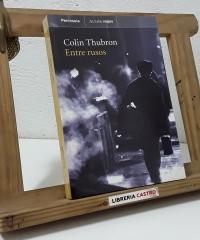 Entre rusos - Colin Thubron
