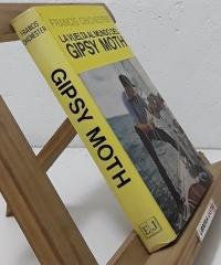 La vuelta al mundo del Gipsy Moth - Francis Chichester