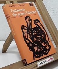 Epitalamio del prieto Trinidad - Ramón J. Sender