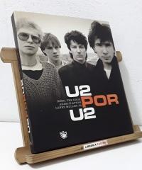 U2 por U2 - Neil McCormick