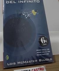 Fronteras del infinito - Lois McMaster Bujold