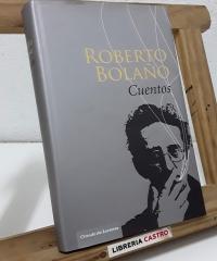 Cuentos - Roberto Bolaño