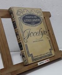 Jocelyn - Alfonso de Lamartine