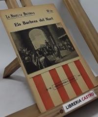 Els Barbres del Nort - Per M.G. amb prolec de Carreras i Candi