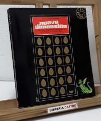 Nueva Dimensión Extra nº1. Número especial dedicado a Donald A. Wolheim - Donald A. Wollheim