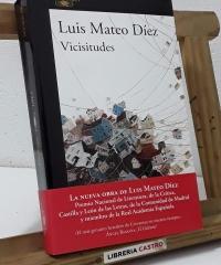 Vicisitudes - Luis Mateo Díez