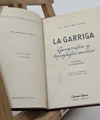 La Garriga - Julio Pardo Canalís