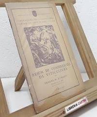 Resum de conferències de viticultura - Erasme M. D´Ymbert