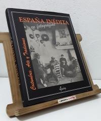 España inédita en fotografías - Kurt Hielscher