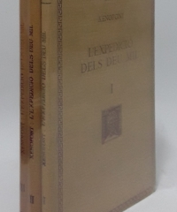 L´expedició dels deu mil (III volums) - Xenofont