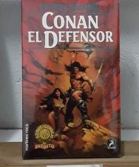 Conan el defensor - Robert Jordan