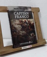 Capitán Franco - Pedro Herrasti