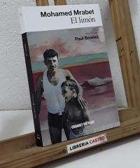 El limón - Mohamed Mrabet