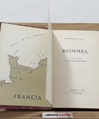 Rommel - Desmond Young