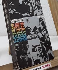 Blow up. El grito. Las amigas. La aventura; La noche. El eclipse. El desierto rojo (2 títulos) - Michelangelo Antonioni