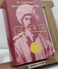 El Capitán Richard F. Burton - Edward Rice
