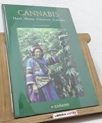 Cannabis - Mathias Broeckers, Hanf, Hemp, Chanvre, Cañamo