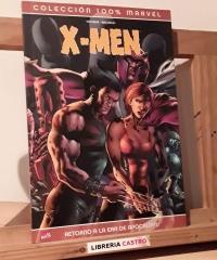 X-Men. Retorno a la era de apocalipsis - Yoshida y Bachalo