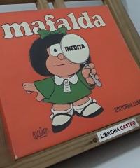 Mafalda Inédita - Quino
