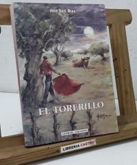 El torerillo - José Luis Díaz