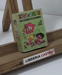 Zipi y Zape. Defendiendo a los buenos - José Escobar