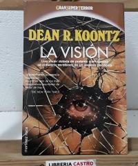 La visión - Dean R. Koontz