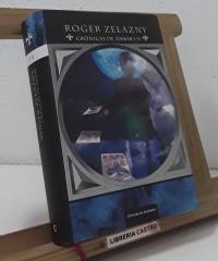 Crónicas de Ámbar I-V - Roger Zelazny